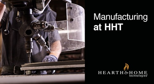 Hearth and Home Technologies