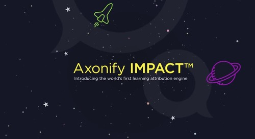 Axonify Impact Hands-on Product Tour