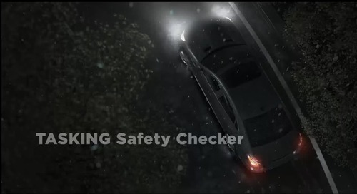 TASKING Safety Checker