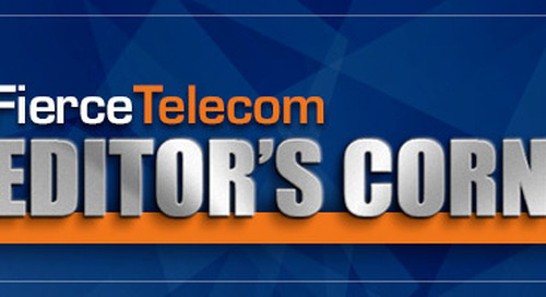 Editor's Corner—Getting inside AT&T, Verizon and CenturyLink's white box challenges and opportunities