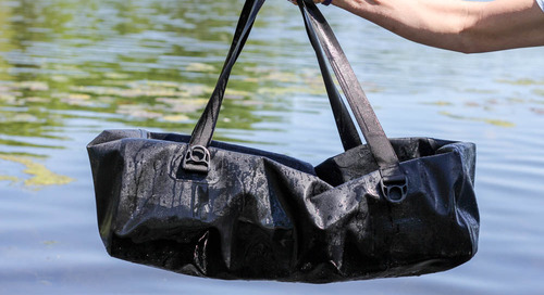 YKK, Mad Water Debut 'Made in USA' Waterproof Zippers