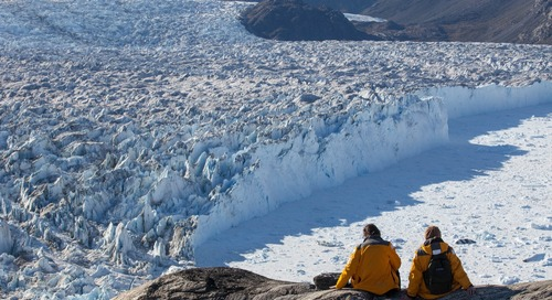 5 Reasons Greenland Should Be Your Next Arctic Expedition Destination