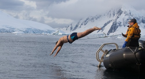 5 Polar Expedition Rules for Your Most Rewarding Vacation Yet