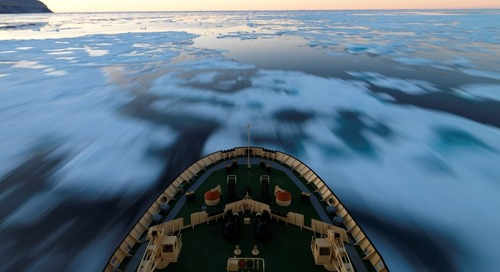 Chris Hadfield's Generator Show Goes to the Arctic