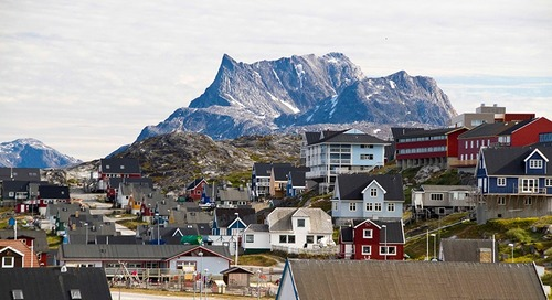 Arctic Community: The Cultures and Peoples of the Far North