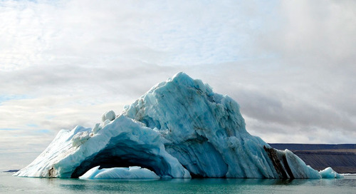 Failed Attempts at Traversing the Northwest Passage