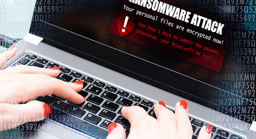 What's Behind the Rising Tide of Ransomware?