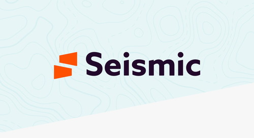 Video Review: @SeismicSoftware