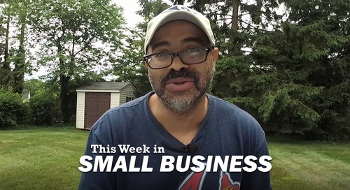 This Week in Small Business, Supreme Court OKs Internet Sales Tax, Etsy Raises Seller Fees