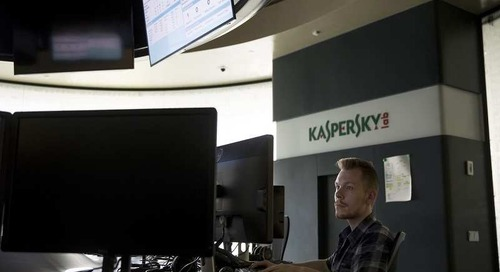 Kaspersky Lab says it will submit software for independent review