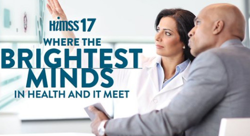 Microsoft Invites CRF Health and Parallax Health Management to Co-Host Educational Session at HiMSS