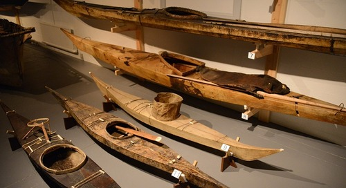 Greenland's Thule and Vikings: More Than Ancient History
