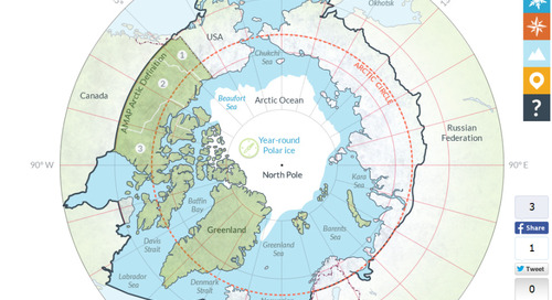 A Guide to the Arctic: Explore And Win A Trip!