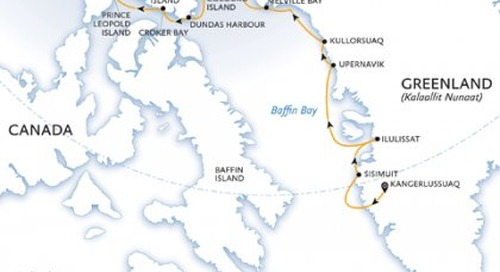 Franklin's Lost Expedition: Myths, Mystery & Modern Day Relics