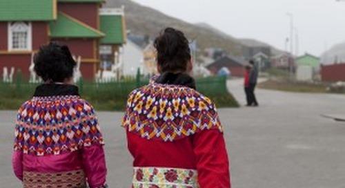 Part 2: Greenland Explorer update from Expedition Leader Alex McNeil