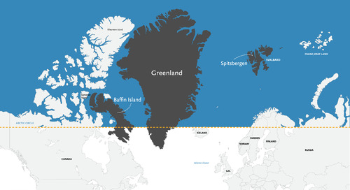 Traveler's Guide to the Arctic: Where to Go & What You'll See