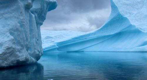 Pristine Antarctica: An Explorer's Haven