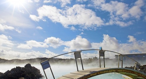 Extraordinary Iceland: Land of Ice and Fire
