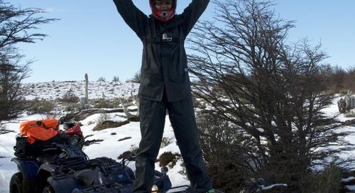 Chile Adventure Week: Punta Arenas