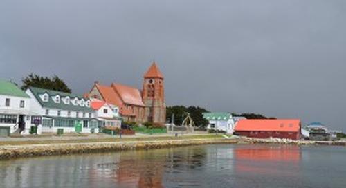5 Fun Facts: Falkland Islands (Malvinas)