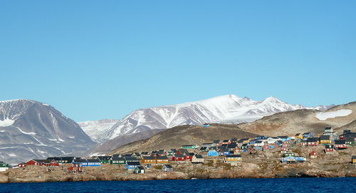 To the Arctic with Quark Expeditions