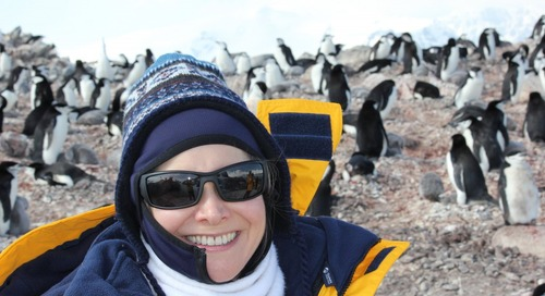 3 Memories of a Lifetime from my Antarctic Expedition