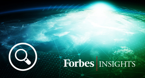 Forbes Insights Research Report on the Future of Marketing