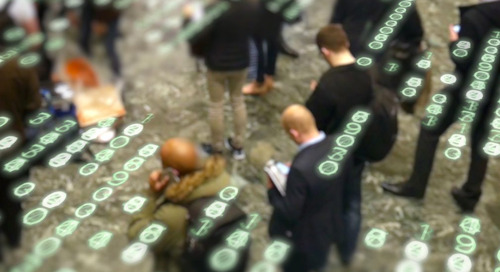 Digital Darwinism Emerges As Consumer Behaviour Transforms The Marketing Landscape [Which-50]