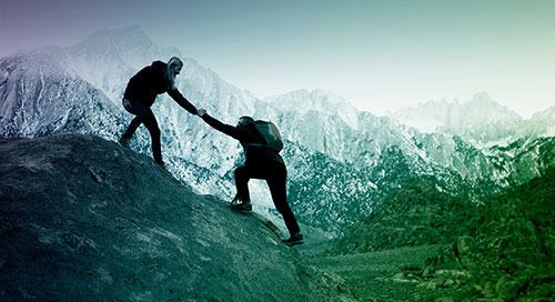 The Power of Partnership: Alliances Enable Smarter Marketing