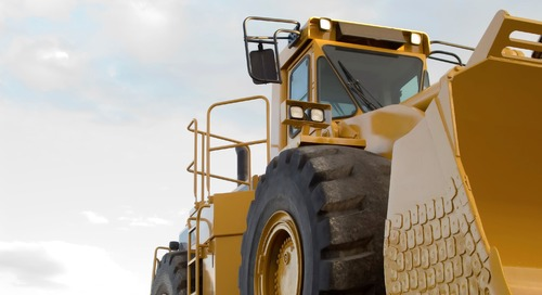 Using Complete Rotary Systems in Off-Highway Equipment Design