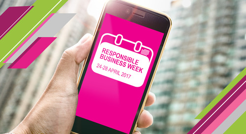 About Responsible Business Week