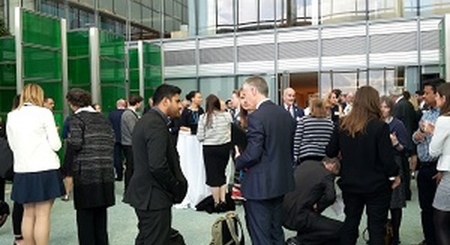 A celebration for Responsible Business Awards shortlisters