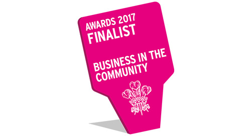 Finalists announced for the 2017 Responsible Business Awards