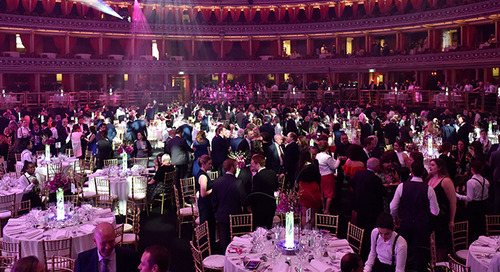 Highlights from the Responsible Business Awards 2017