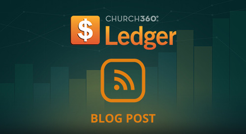Keep Ministry Leaders Up-to-Date on Their Budgets