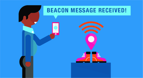 [Infographic] How Beacons are Changing In-Store Marketing