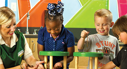 [Case Study] Children's Learning Adventure: Enriching Education Across the Country