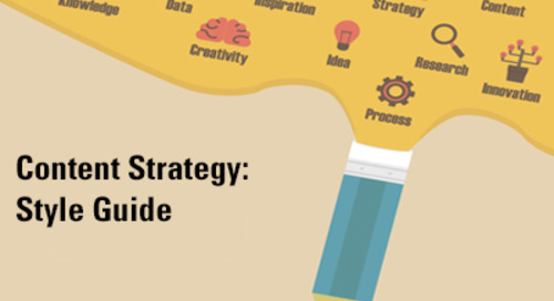 Content Strategy: Style Guide