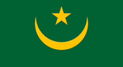 Translation and Localization for Africa: Mauritania