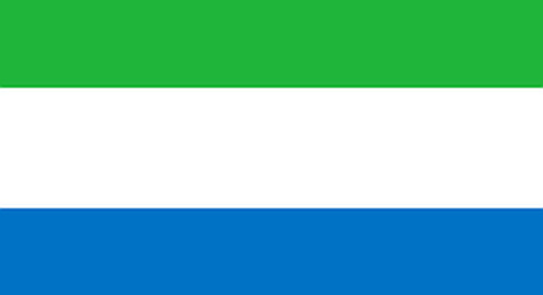 Translation and Localization for Africa: Sierra Leone