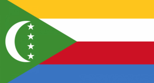 Translating Arabic Speaking Countries: Comoro Islands
