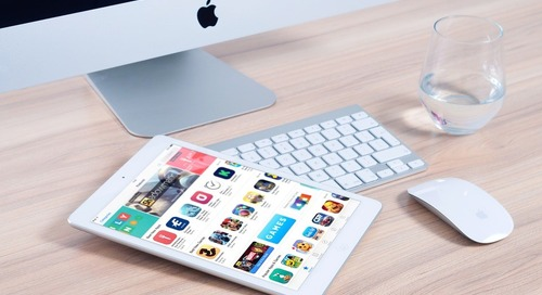 5 Reasons Why You Should Translate Your App