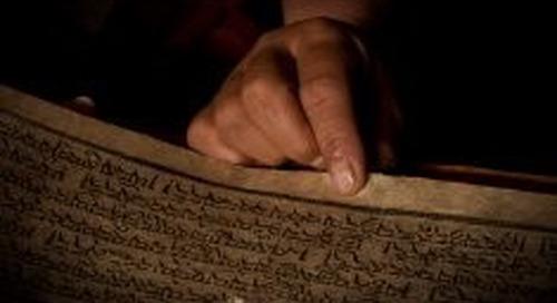 Italians Complete Translation of the Talmud