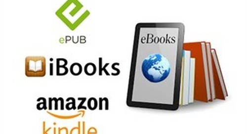 Why Businesses Should Consider Translating eBooks