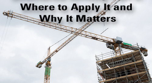 Structured Writing Part 2: Where to Apply It and Why It Matters