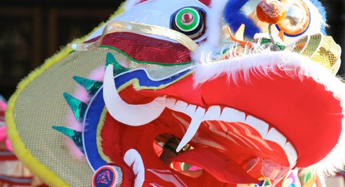 The Symbolism of Chinese New Year Foods