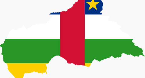 Translation and Localization for Africa: Central African Republic