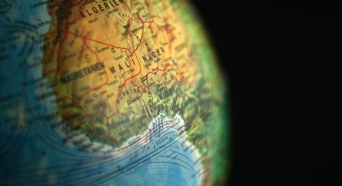 Doing Business in the MENA Region: Algeria