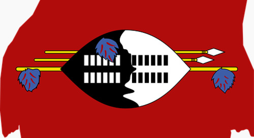Translation and Localization for Africa: The Kingdom of Swaziland