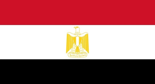 Doing Business in the MENA Region: Egypt